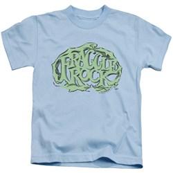 Fraggle Rock - Little Boys Vace Logo T-Shirt