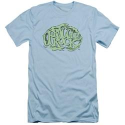 Fraggle Rock - Mens Vace Logo Slim Fit T-Shirt