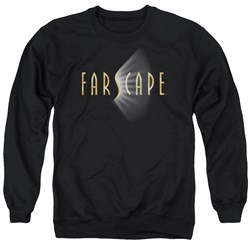 Farscape - Mens Logo Sweater