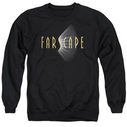 Farscape - Mens Logo Sweater