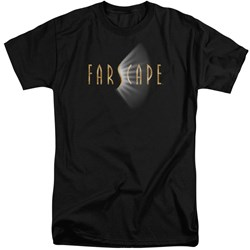 Farscape - Mens Logo Tall T-Shirt
