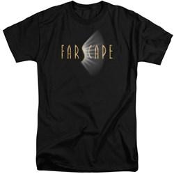 Farscape - Mens Logo Tall T-Shirt