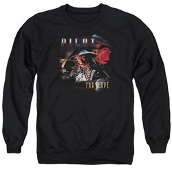 Farscape - Mens Pilot Sweater