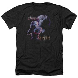 Farscape - Mens Chiana Heather T-Shirt