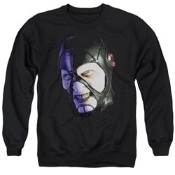Farscape - Mens Keep Smiling Sweater