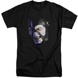 Farscape - Mens Keep Smiling Tall T-Shirt
