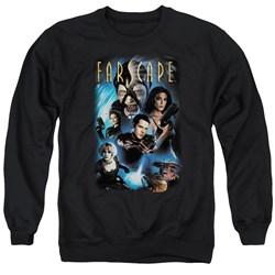Farscape - Mens Comic Cover Sweater