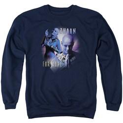 Farscape - Mens Zhaan Sweater
