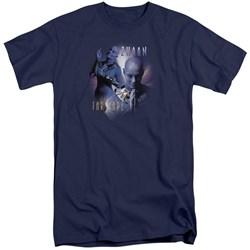Farscape - Mens Zhaan Tall T-Shirt