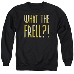 Farscape - Mens What The Frell Sweater