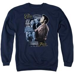 Elvis - Mens Tupelo Sweater