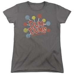 Dum Dums - Womens Original Pops T-Shirt