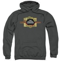 Electric Company - Mens Logo Pullover Hoodie