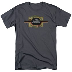 Electric Company - Mens Logo T-Shirt