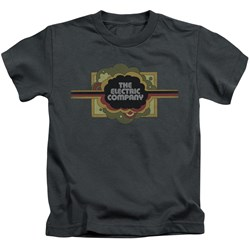 Electric Company - Little Boys Logo T-Shirt