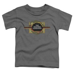 Electric Company - Toddlers Logo T-Shirt