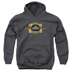 Electric Company - Youth Logo Pullover Hoodie