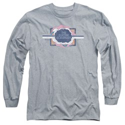 Electric Company - Mens Since 1971 Long Sleeve T-Shirt