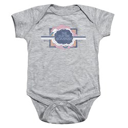 Electric Company - Toddler Since 1971 Onesie