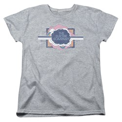 Electric Company - Womens Since 1971 T-Shirt
