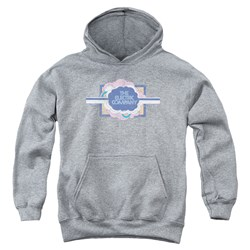 Electric Company - Youth Since 1971 Pullover Hoodie