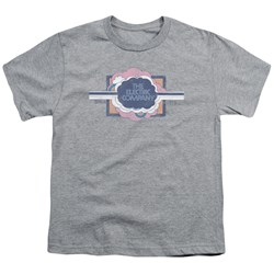 Electric Company - Big Boys Since 1971 T-Shirt