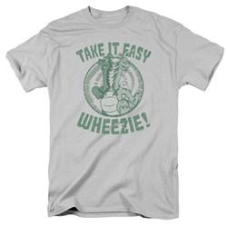 Dragon Tales - Mens Take It Easy T-Shirt