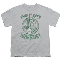 Dragon Tales - Big Boys Take It Easy T-Shirt