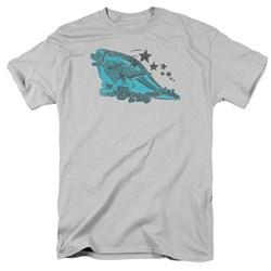 Dragon Tales - Mens Ord Skates T-Shirt