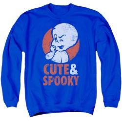 Casper - Mens Spooky Sweater