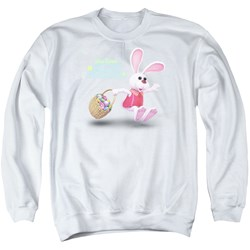 Here Comes Peter Cottontail - Mens Hop Around Sweater