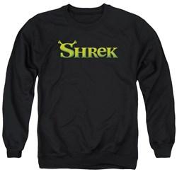 Shrek - Mens Logo Sweater