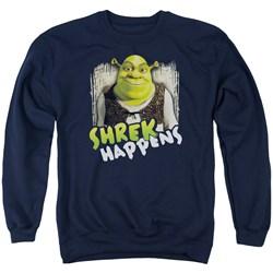 Shrek - Mens Happens Sweater