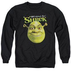 Shrek - Mens Authentic Sweater