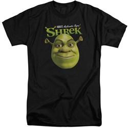 Shrek - Mens Authentic Tall T-Shirt