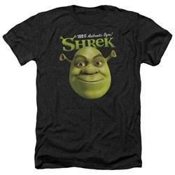 Shrek - Mens Authentic Heather T-Shirt