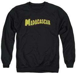 Madagascar - Mens Logo Sweater