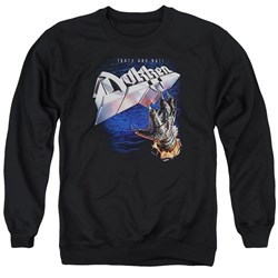 Dokken - Mens Tooth And Nail Sweater