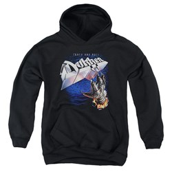 Dokken - Youth Tooth And Nail Pullover Hoodie