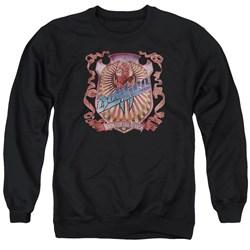 Dokken - Mens Back Attack Sweater