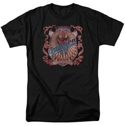 Dokken - Mens Back Attack T-Shirt