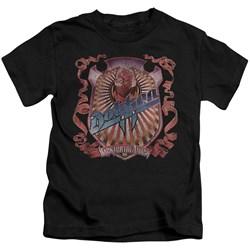 Dokken - Little Boys Back Attack T-Shirt