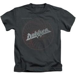 Dokken - Little Boys Breaking The Chains T-Shirt
