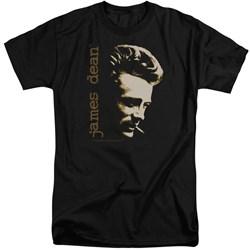 Dean - Mens Smoke Tall T-Shirt