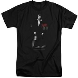 Dean - Mens Love Letters Tall T-Shirt