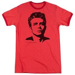 Dean - Mens Dean Ringer T-Shirt