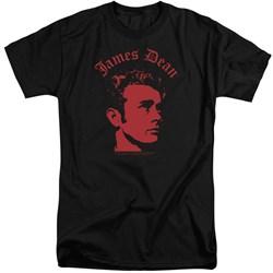 Dean - Mens Deep Thought Tall T-Shirt
