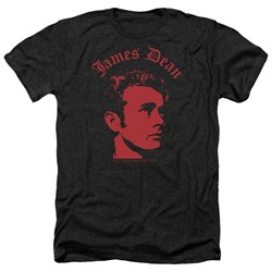 Dean - Mens Deep Thought Heather T-Shirt