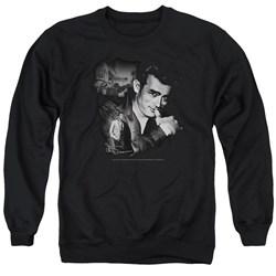 Dean - Mens Mischevious Large Sweater