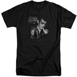 Dean - Mens Mischevious Large Tall T-Shirt